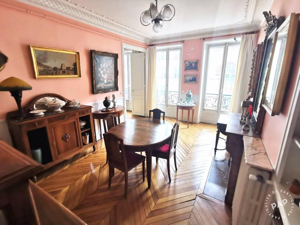 Vente immobilier 864.000€ Paris 10E (75010)