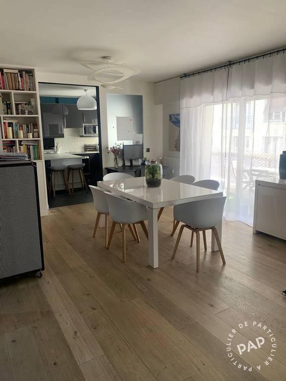 Vente immobilier 1.700.000€ Paris 16E (75116)