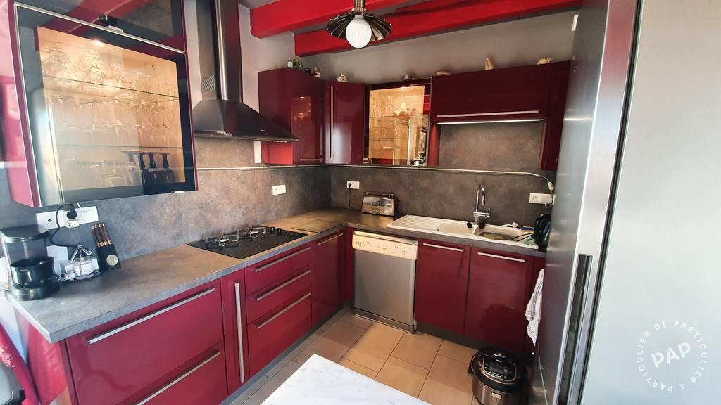 Vente immobilier 242.000€ Brioux-Sur-Boutonne (79170)