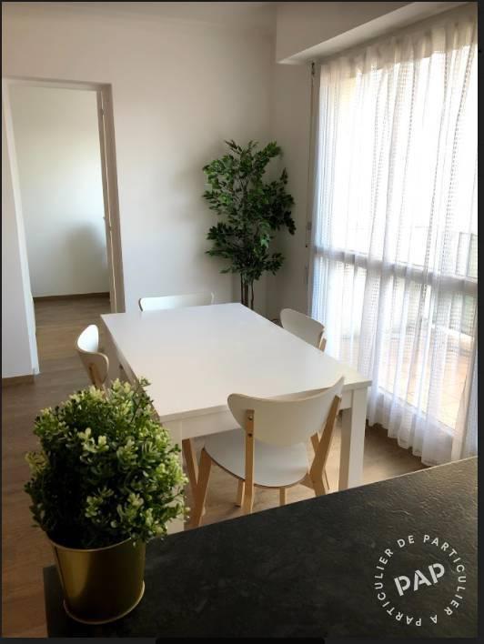 Location immobilier 565€ Pontoise (95300)