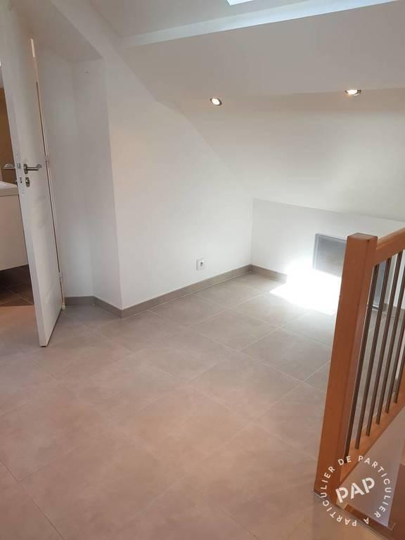 Location immobilier 610€ Boissy-Saint-Léger