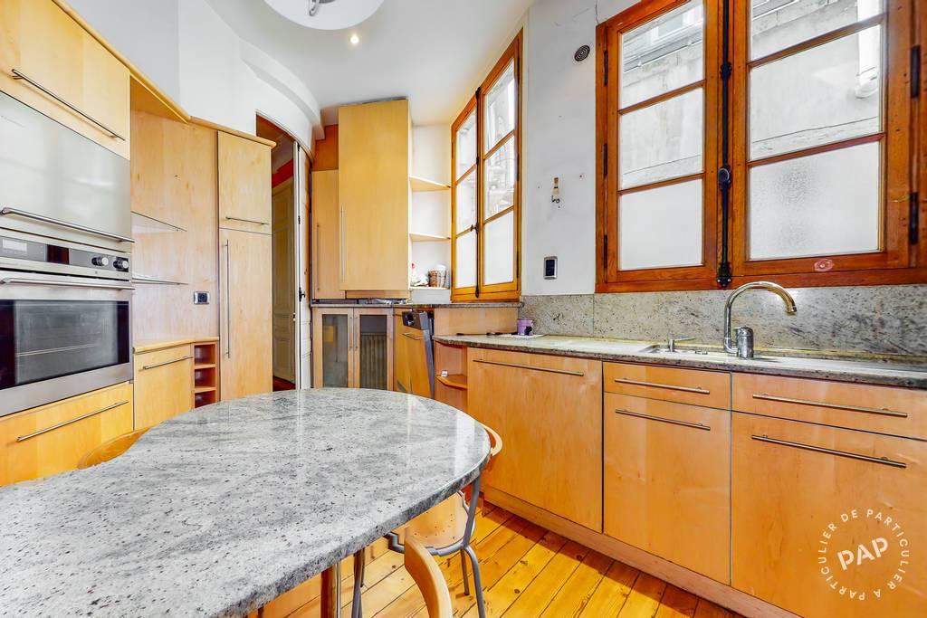 Vente immobilier 640.000€ Nantes (44000)
