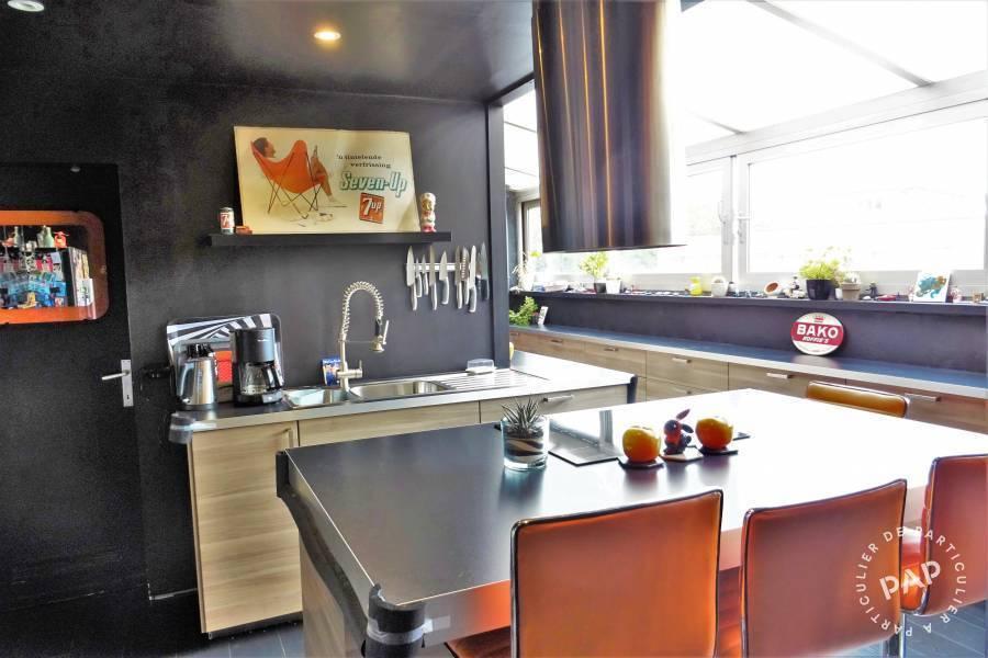 Vente immobilier 225.000€ Halluin (59250)