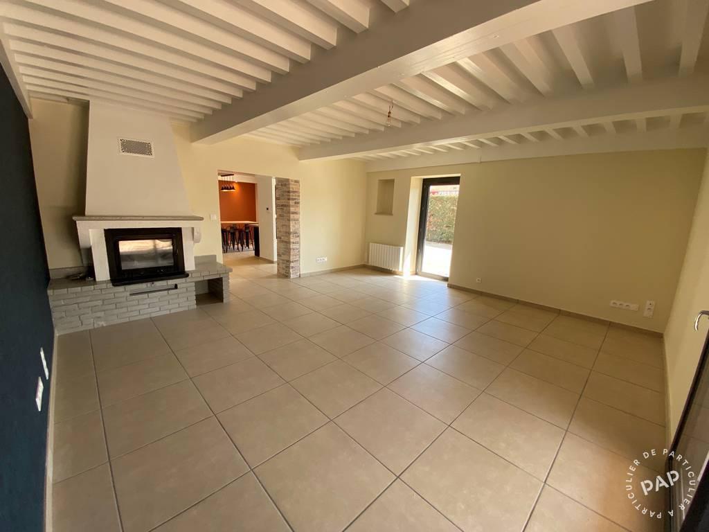 Vente immobilier 379.000€ Tignieu-Jameyzieu (38230)