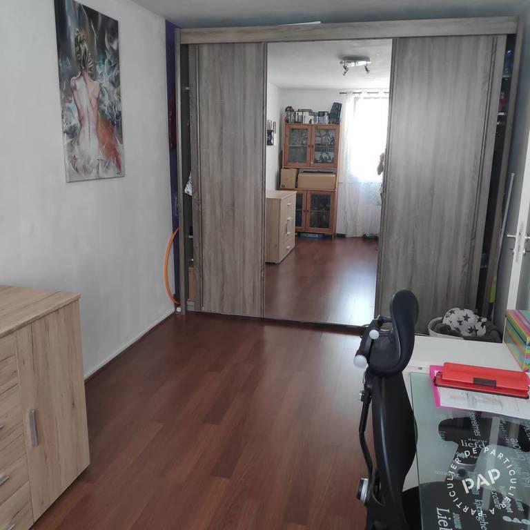 Vente immobilier 234.000€ Strasbourg (67200)