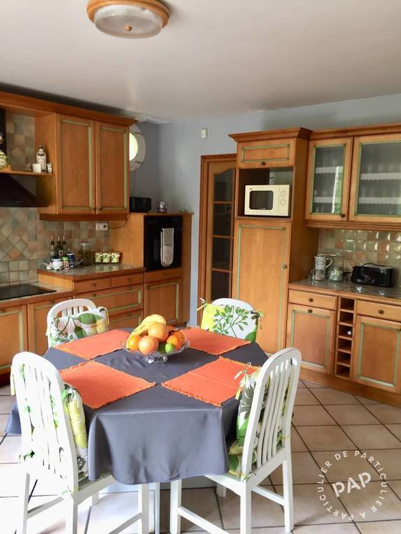 Vente immobilier 698.000€ Valmondois (95760)