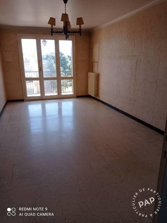 Vente immobilier 85.000€ Perpignan (66100)