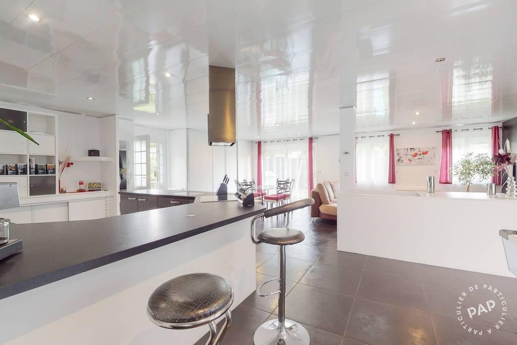Vente immobilier 420.000€ Le Bosc-Roger-En-Roumois (27670)