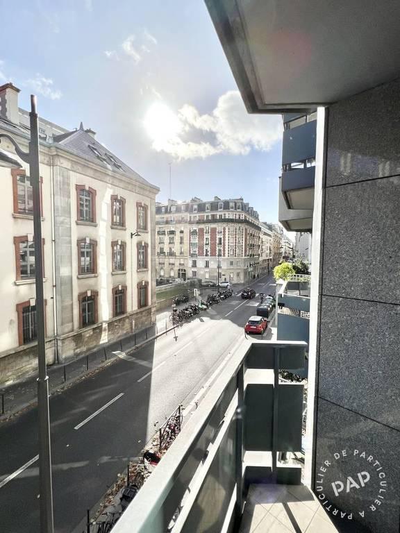 Vente immobilier 499.000€ Paris 13E