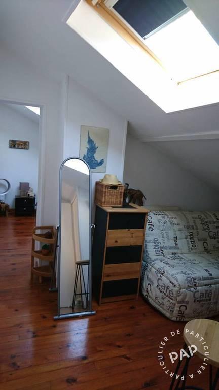 Vente immobilier 150.000€ Dourdan (91410)