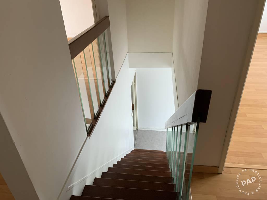 Appartement Montluçon (03100) 59.200€