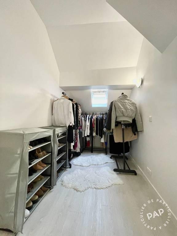 Appartement 1 Km Lagny-Sur-Marne 292.000€