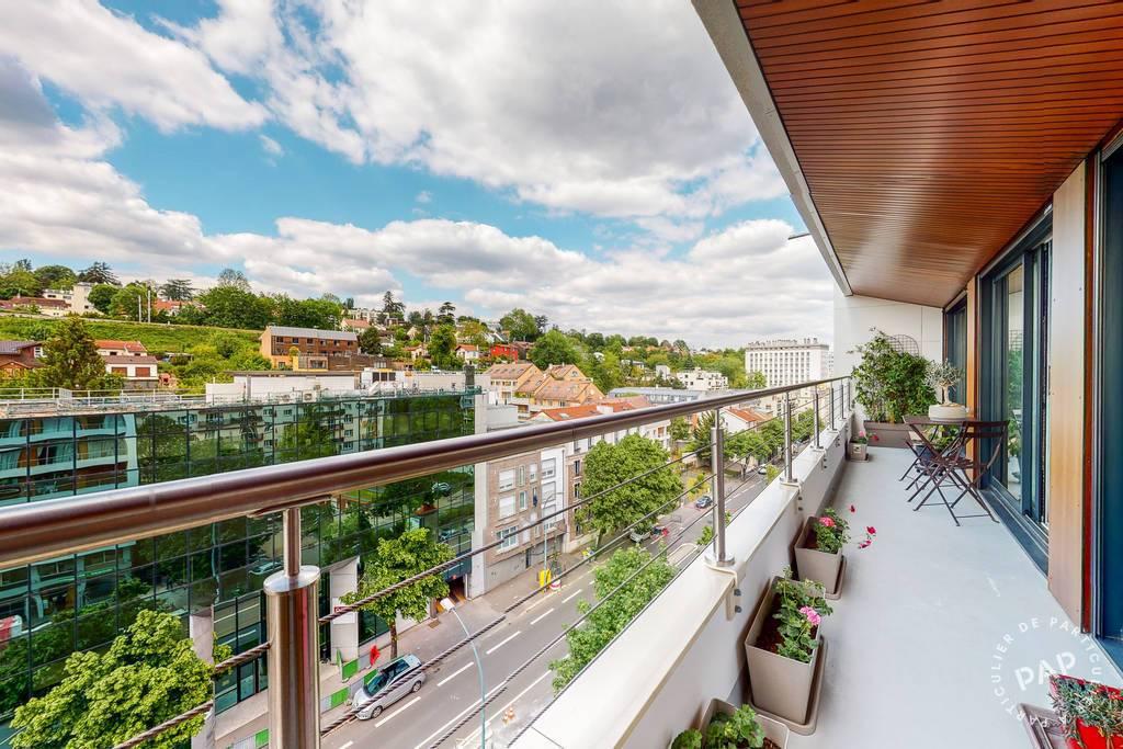 Appartement Chaville (92370) 598.000€