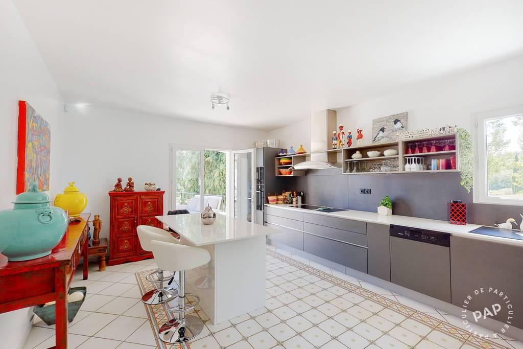 Maison Lorgues (83510) 648.000€