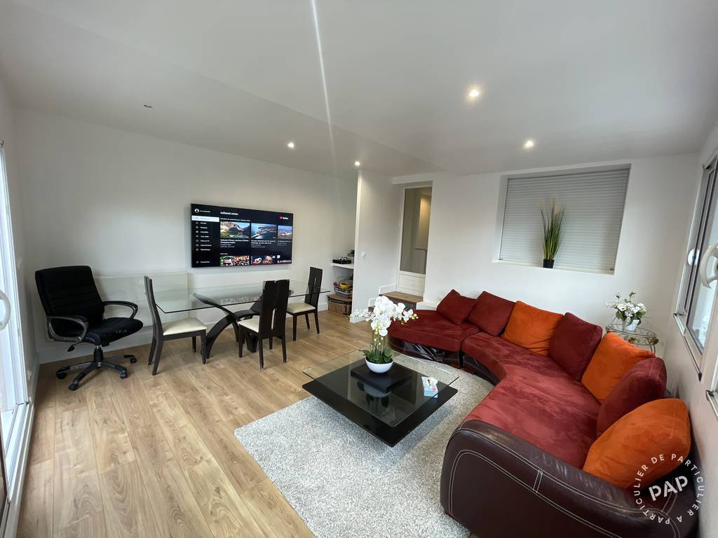 Maison Fontenay-Sous-Bois (94120) 508.300€