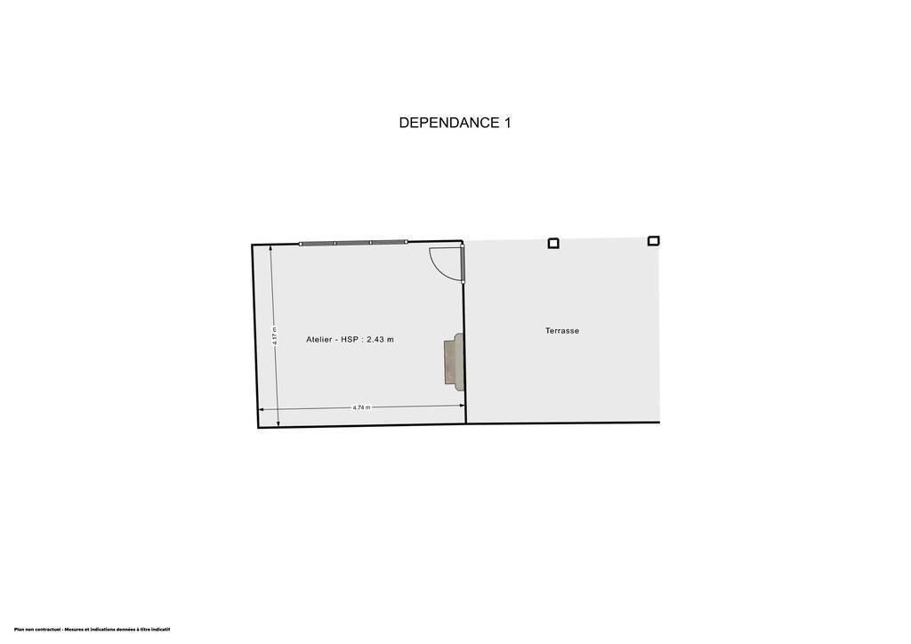 Maison Villenave-D'ornon (33140) 539.000€