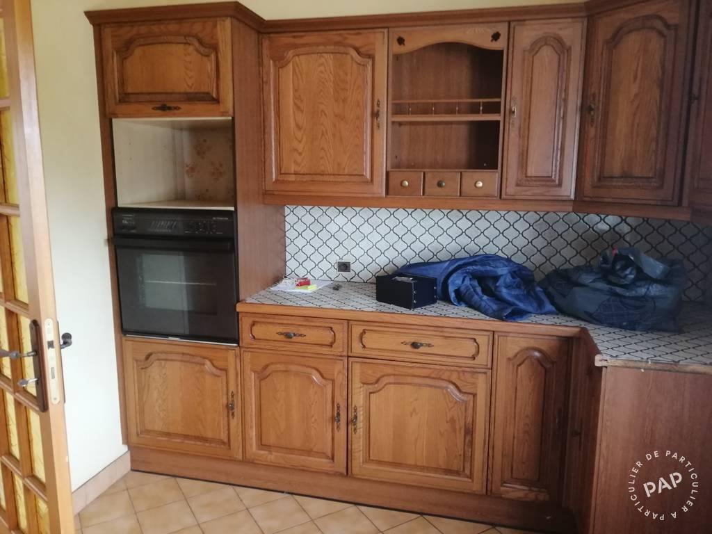 Maison Olivet (45160) 283.000€