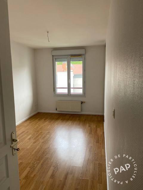 Appartement Lyon 9E (69009) 385.000€