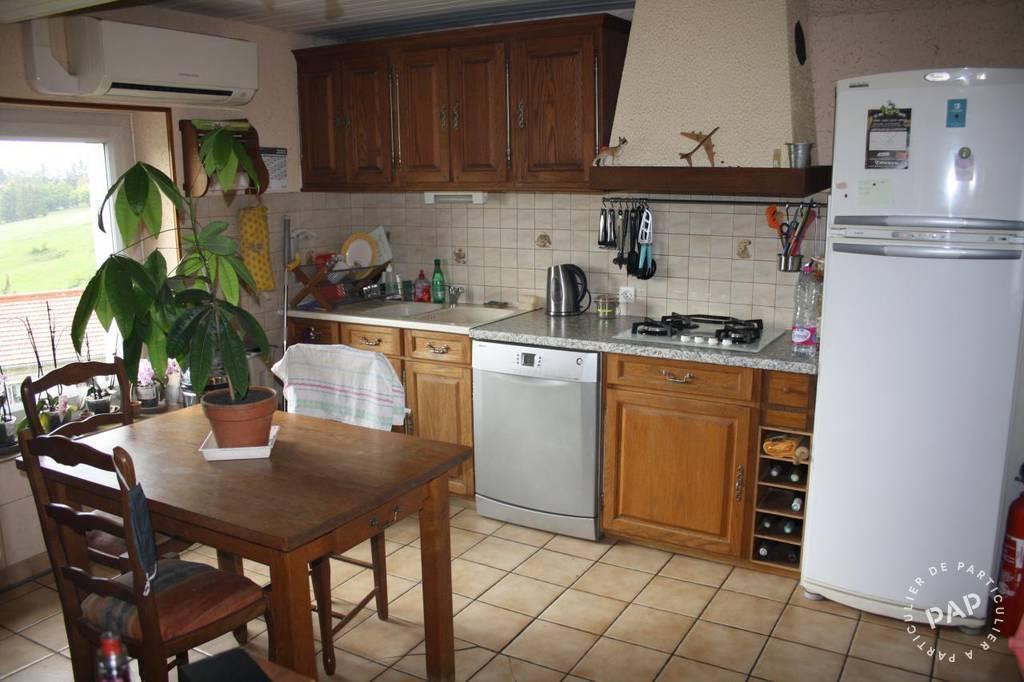 Maison Saint-Héand (42570) 369.000€