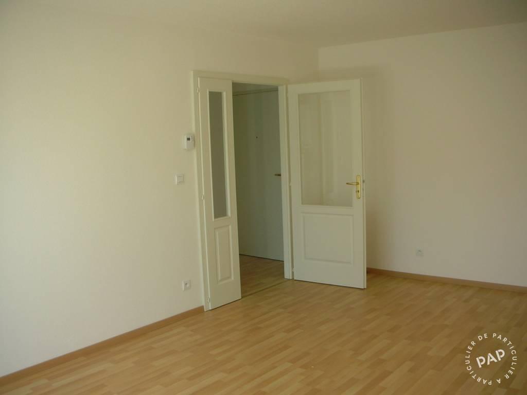 Appartement Schweighouse-Sur-Moder (67590) 155.000€