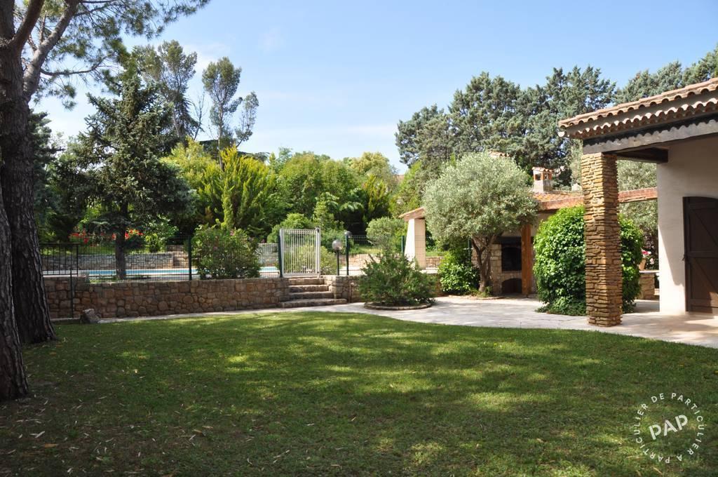 Maison Aubagne (13400) 990.000€
