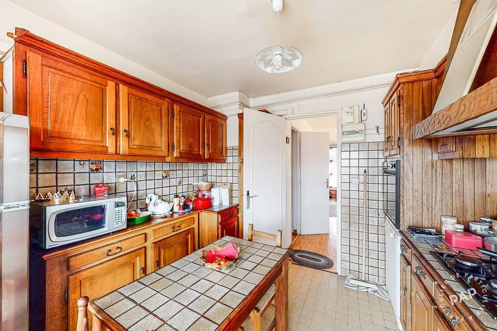 Appartement Marseille 5E (13005) 190.000€