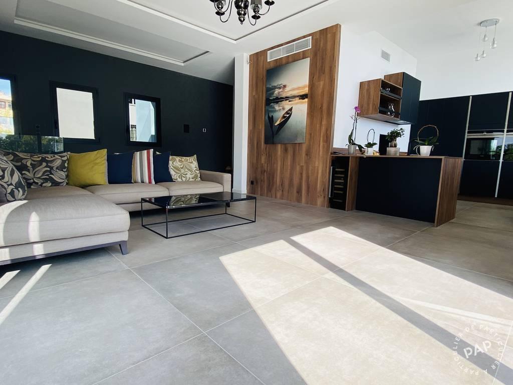 Maison Nice (06200) 1.790.000€