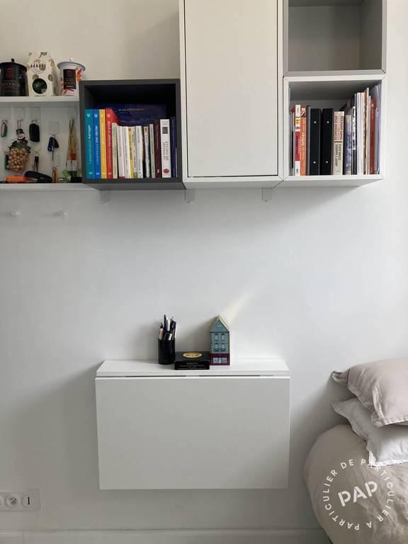 Appartement Neuilly-Sur-Seine (92200) 99.000€