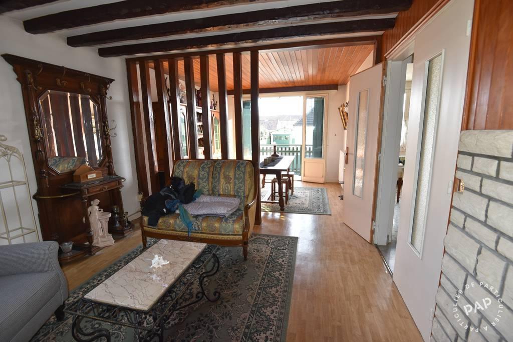 Maison Vineuil-Saint-Firmin (60500) 295.000€