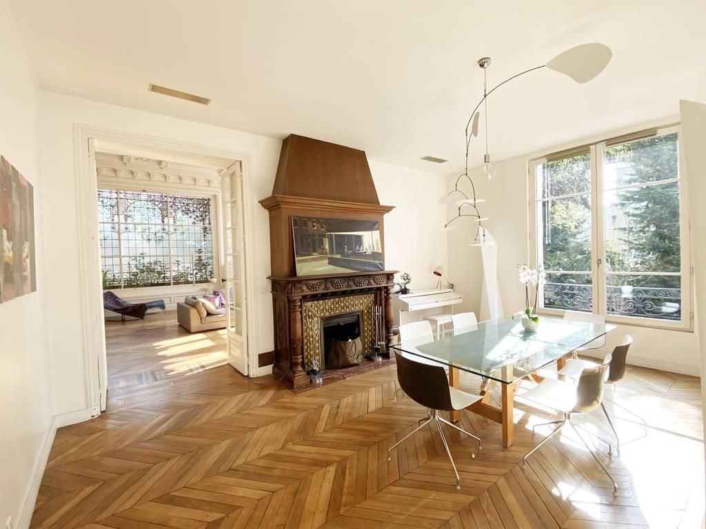 Maison Fontenay-Sous-Bois (94120) 2.300.000€