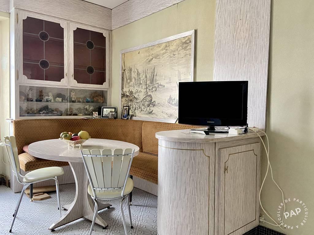 Maison Grandvals (48260) 139.500€