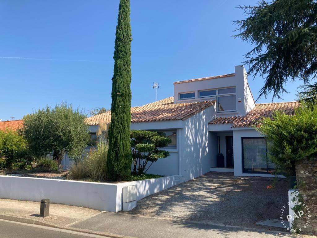 Maison La Chevrolière (44118) 395.000€