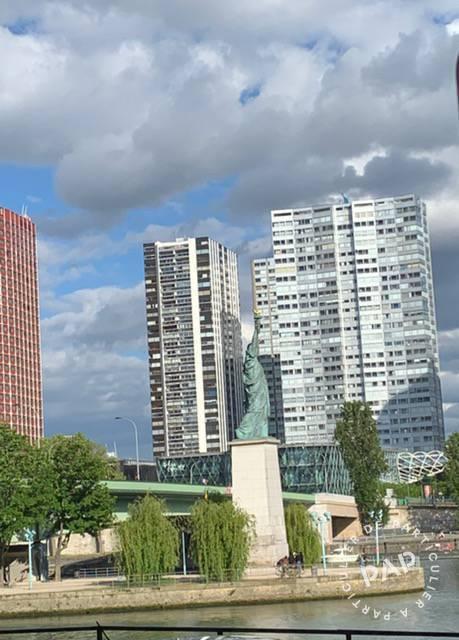 Appartement Paris 16E (75016) 142.000€
