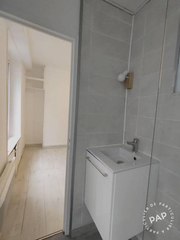 Appartement Paris 20E (75020) 209.000€