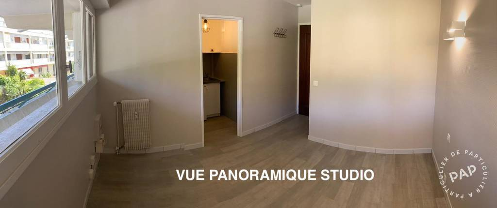 Appartement Cannes 82.000€