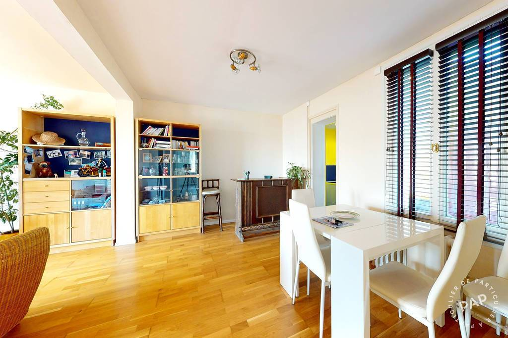 Appartement Gargenville (78440) 190.000€