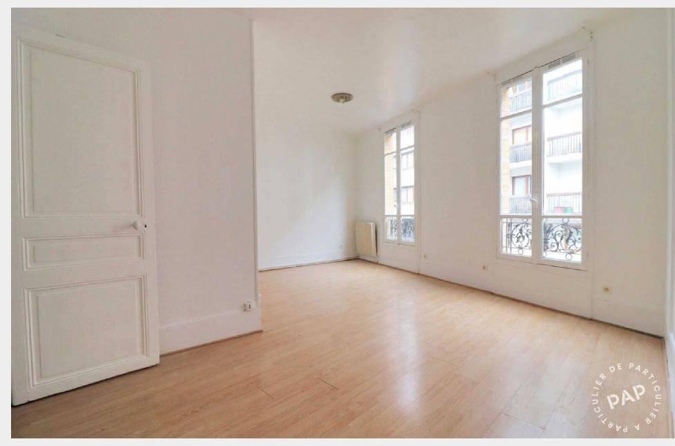 Appartement Paris 20E 300.000€