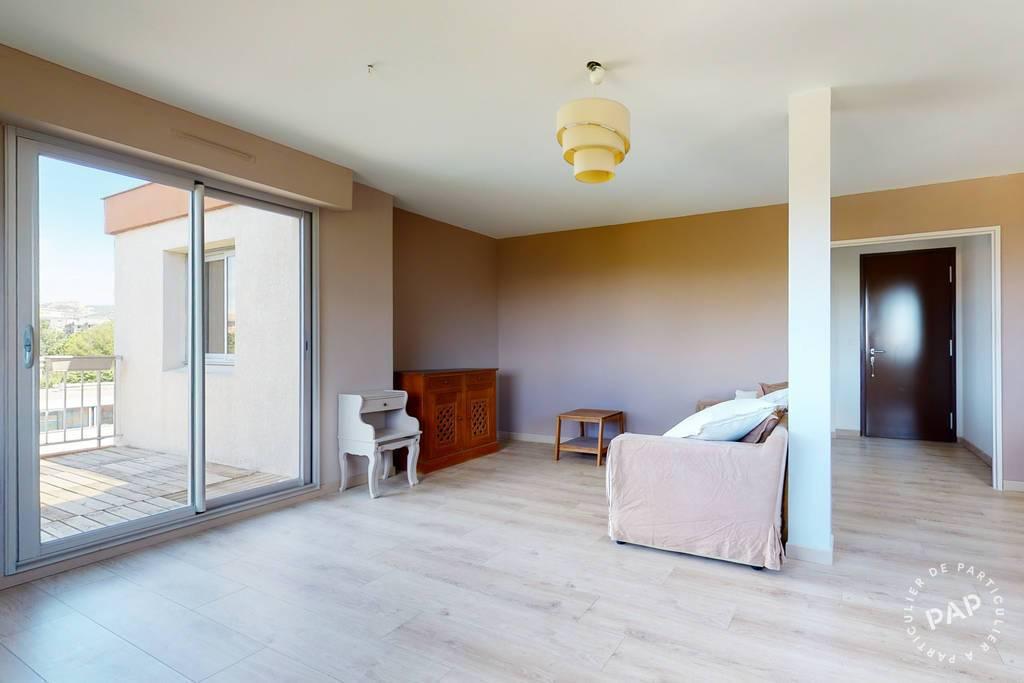 Appartement Marseille 8E 270.000€