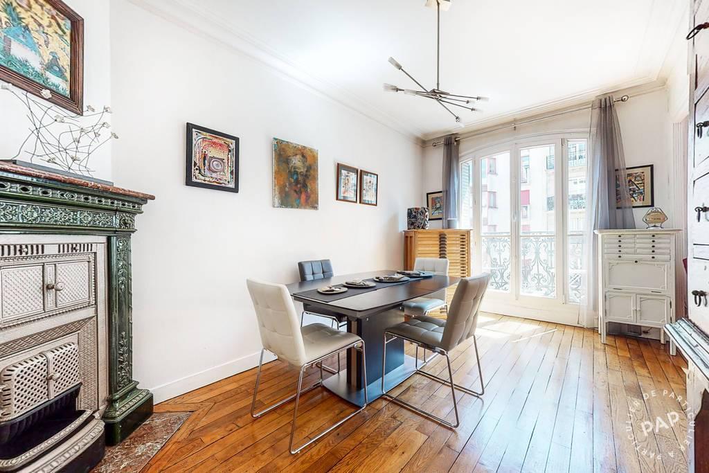 Appartement Paris 19E (75019) 621.000€