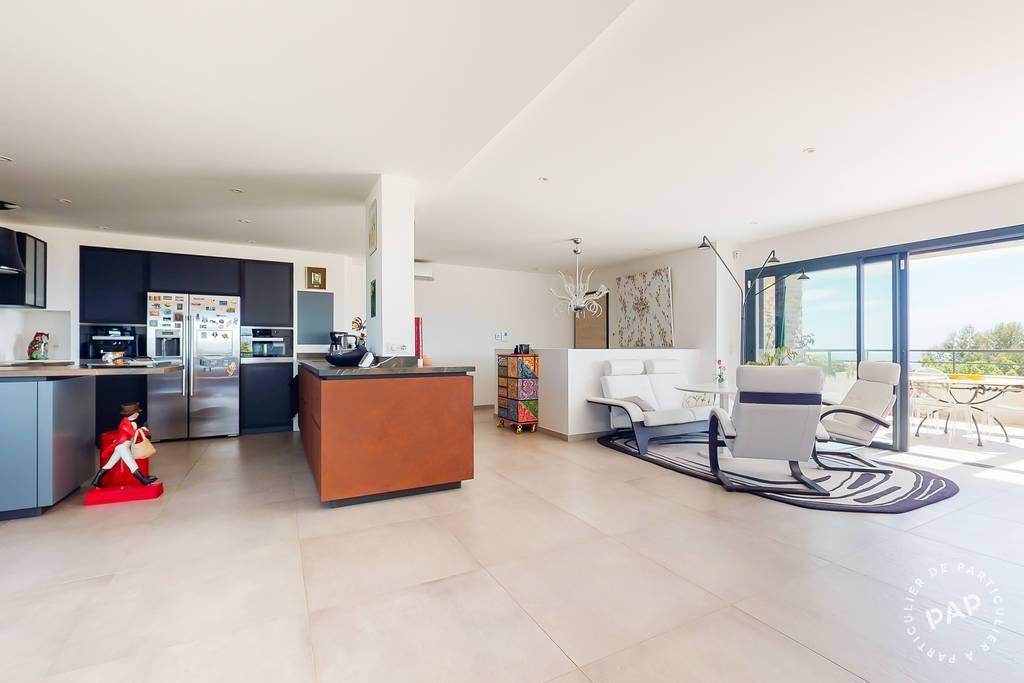 Appartement Saint-Raphaël 1.350.000€