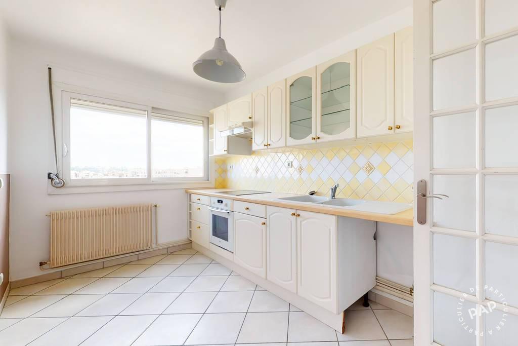 Appartement Limite Lyon 6E 325.000€