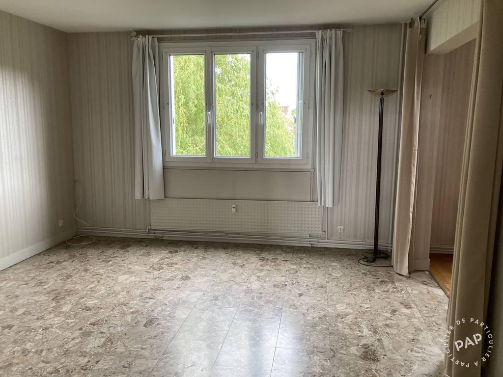 Appartement Beauvais (60000) 122.000€