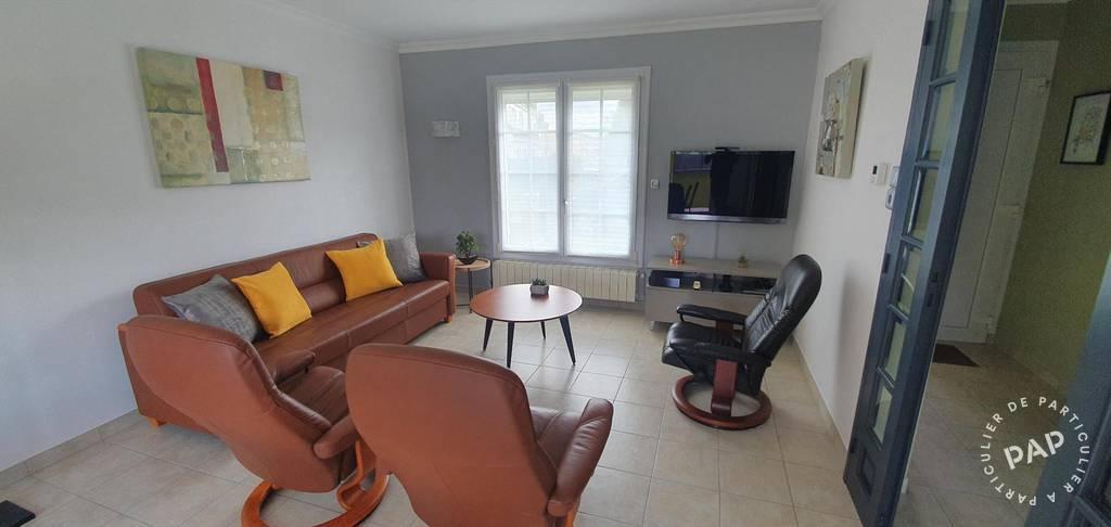 Maison Liévin (62800) 230.000€