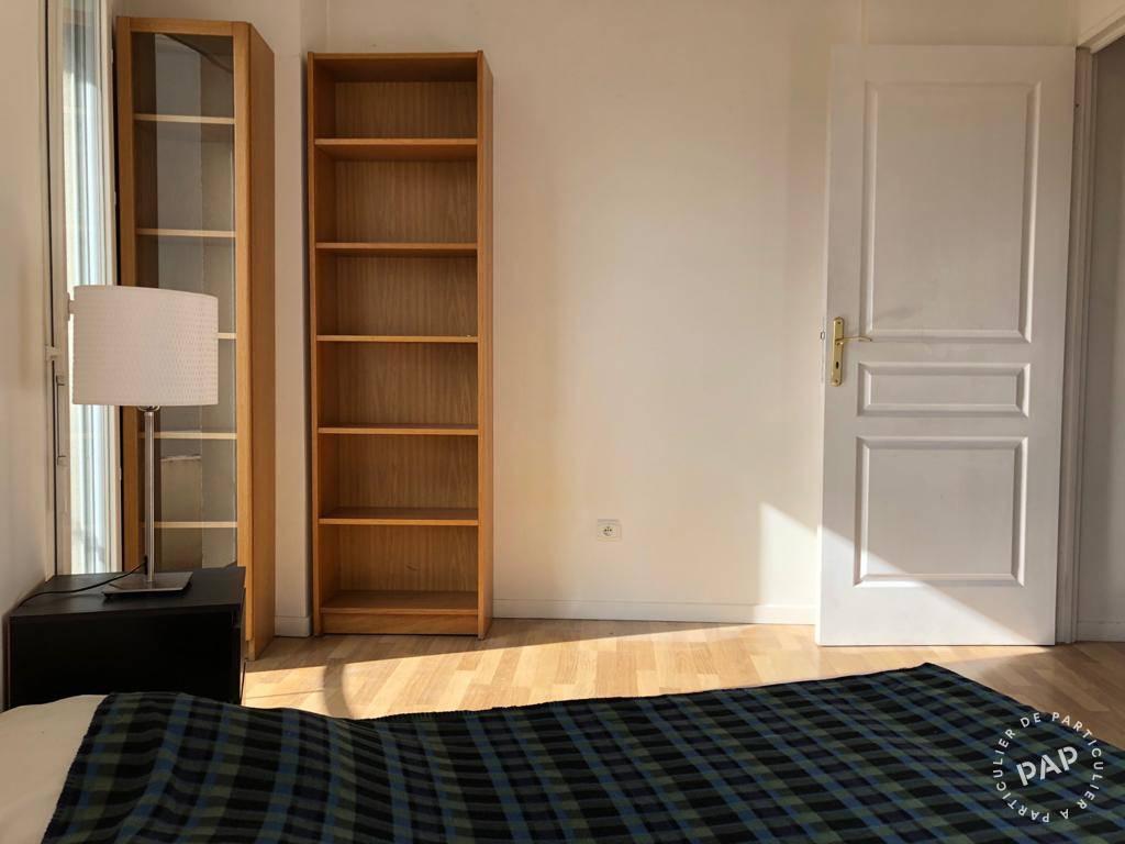 Appartement Montrouge (92120) 423.000€