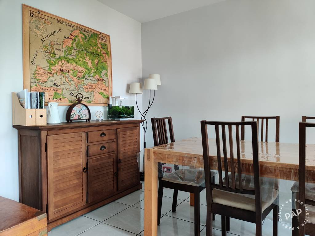 Appartement Neuilly-Plaisance (93360) 285.000€