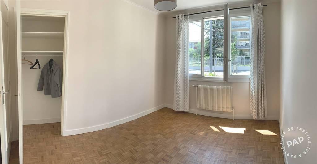 Appartement Villeurbanne (69100) 168.000€