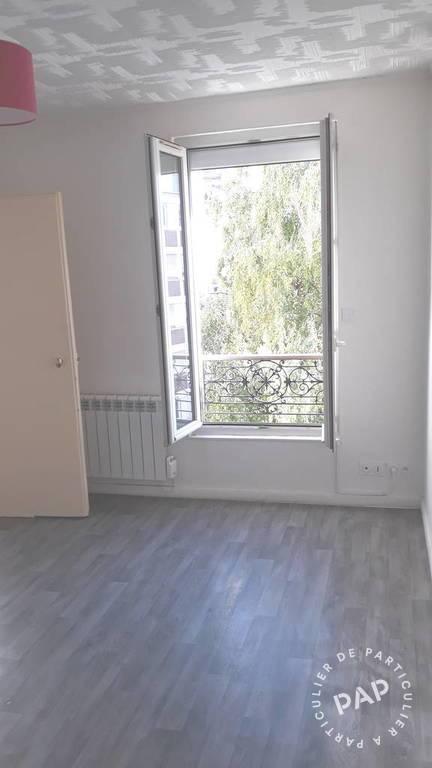 Appartement Le Pré-Saint-Gervais 840€