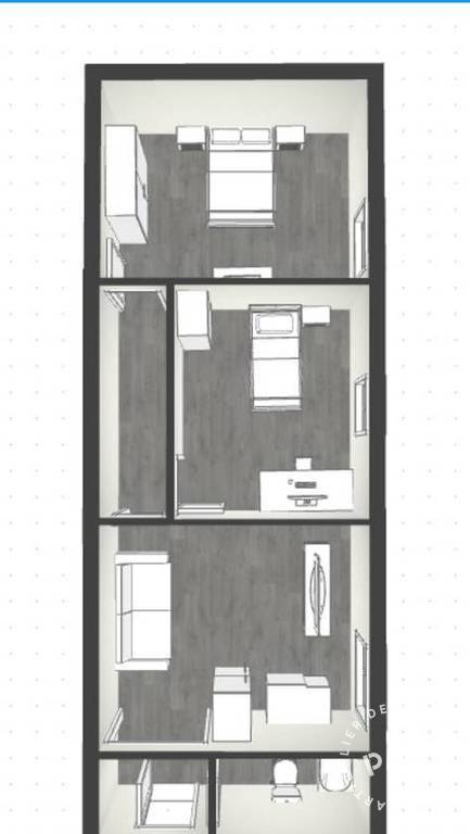 Appartement Longjumeau (91160) 167.500€