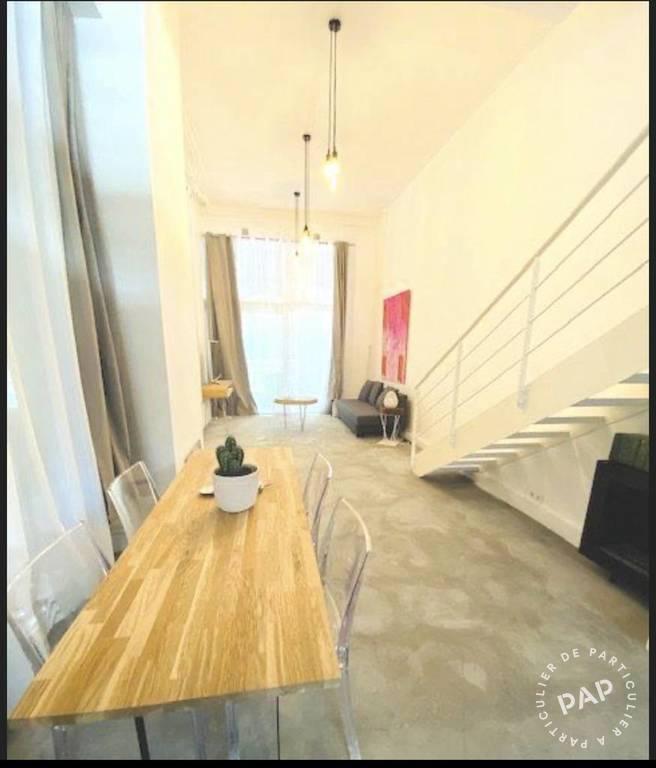 Appartement Paris 10E (75010) 500.000€