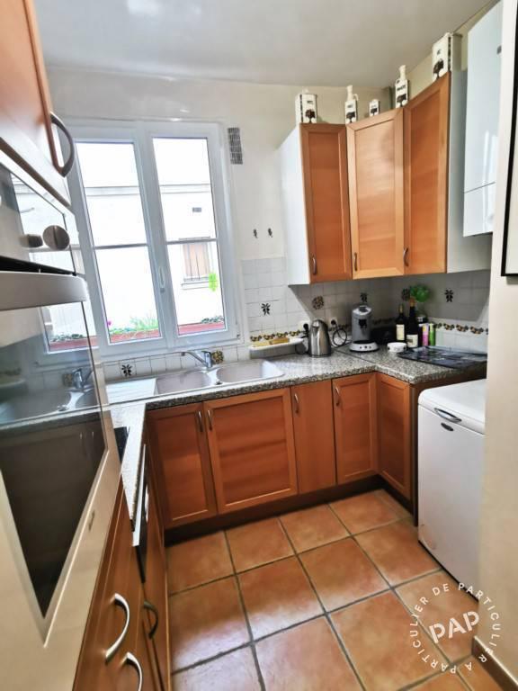 Appartement Paris 10E (75010) 864.000€